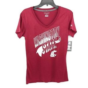 Washington State Cougars University Champion Women
